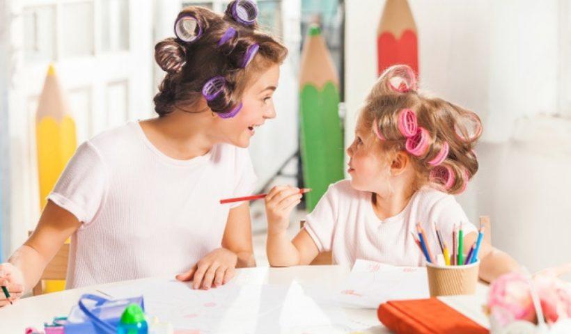 6 Tips yang Bisa Anda Terapkan untuk Membangun Karakter Anak