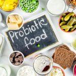 Pilihan Bahan Makanan Sumber Probiotik untuk Anak