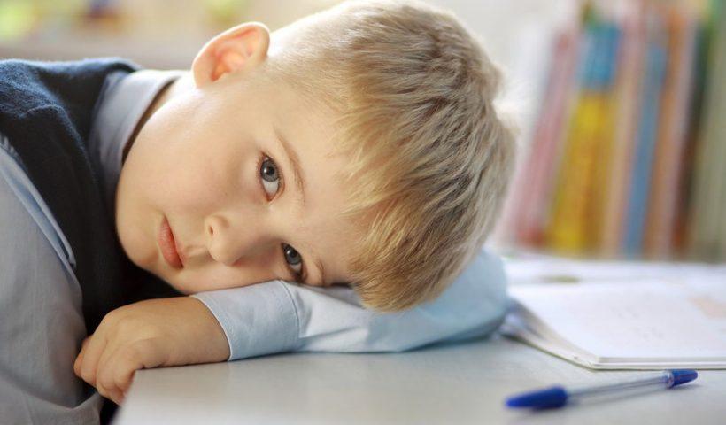 Ciri Anak Kurang Gizi Yang Harus Diketahui Orang Tua
