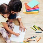 Contoh Kegiatan Kreatif Untuk Anak TK Yang Bisa Dilakukan di Rumah